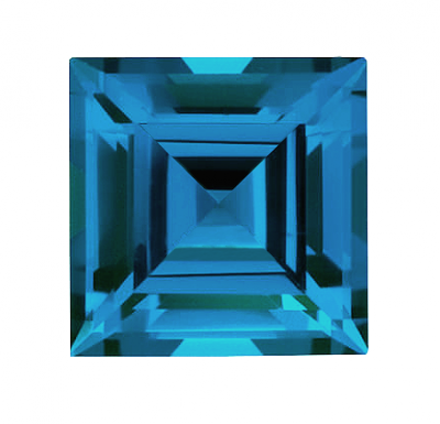 Synthetic Spinel - Square - #120 (SQ)